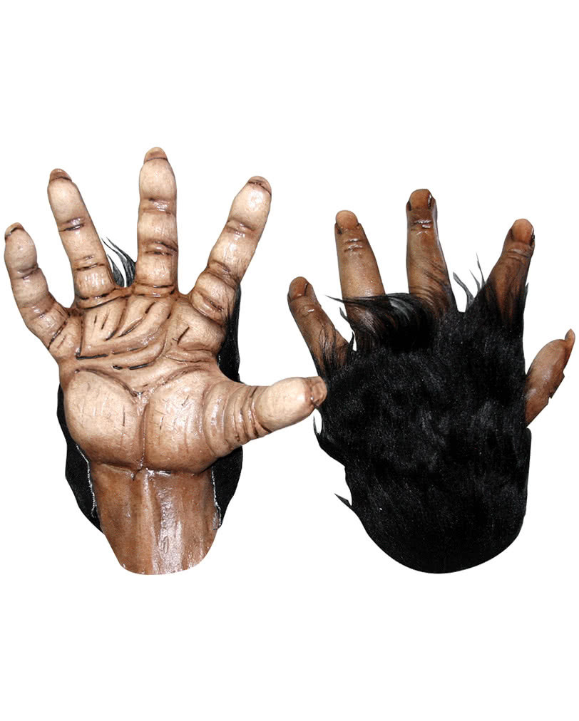 chimpanzee mask | Realistic Monkey Mask | horror-shop.com