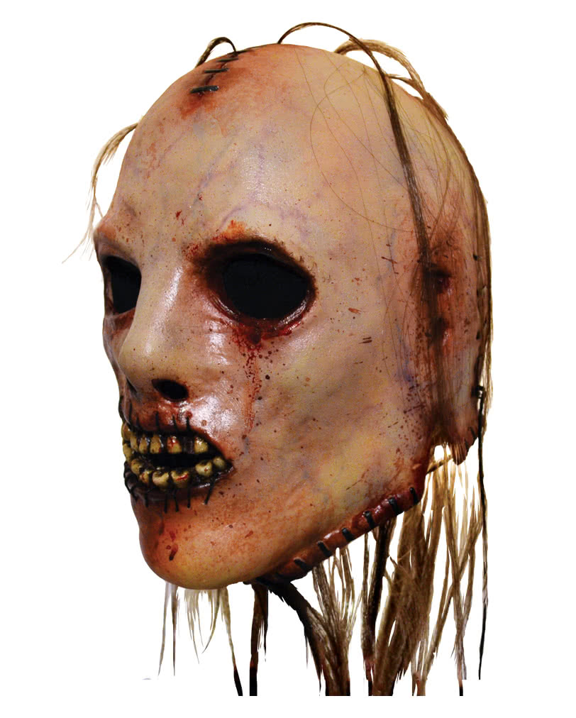 American Horror Story Bloody Face Mask | American Horror Story ...