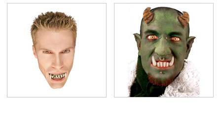 Horror Teeth