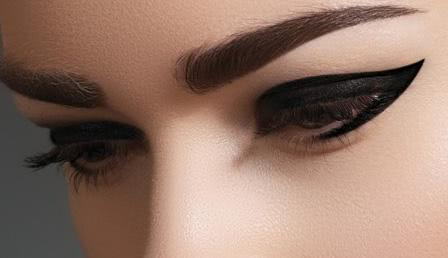 Make-up & lip liners