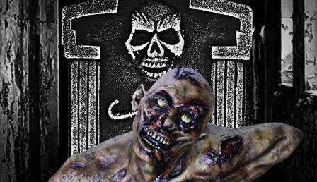 Zombie Decoration & Props