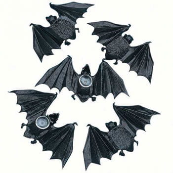 Small Bat with Suction Cup