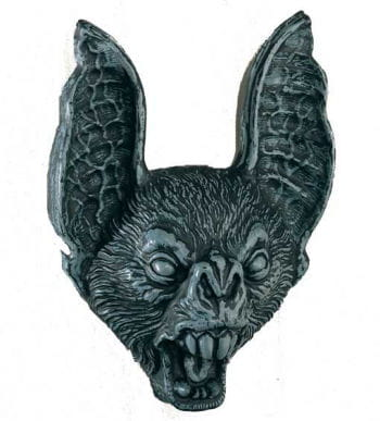 Bat Head Wall Decoration