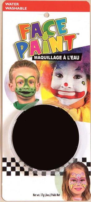 Aqua Make Up Black
