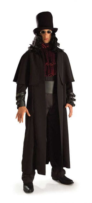 Lord Bloodsucker Costume Medium Large