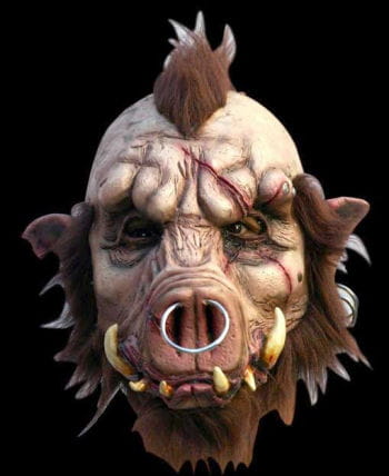 Kampfschwein Maske