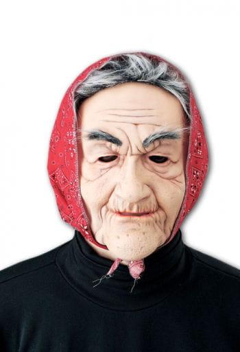 Granny Mask Trudi