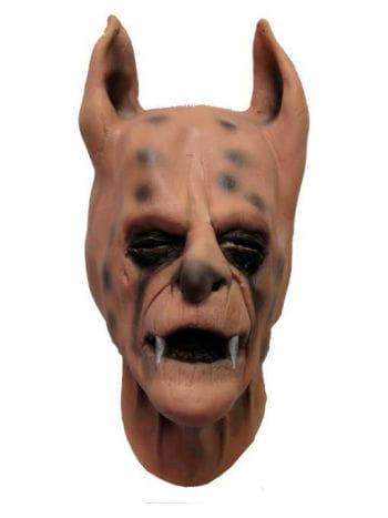 Vampire hyena Foamlatex mask