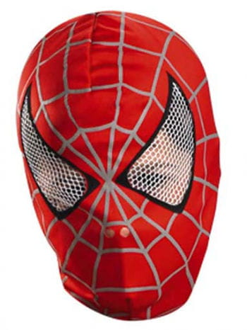 Spiderman DLX Mask