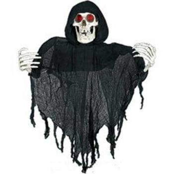 Grabbing Grim Reaper