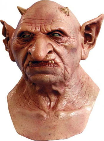 Dämon Troll Nick Maske
