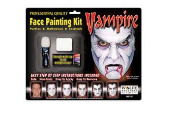 Vampire Complete Make Up Set