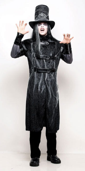 Undead Stalker Costume S