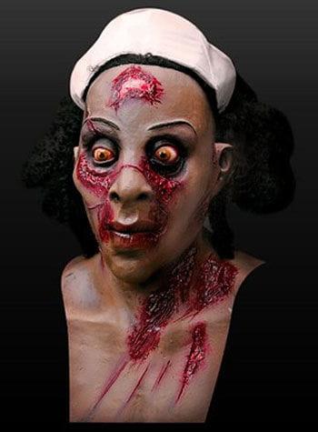 Zombie Nurses mask