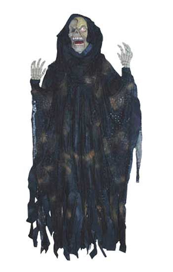 Black Plague Reaper DLX 180cm