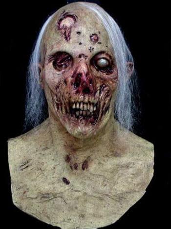 Rotting Corpse Mask