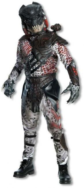 Predator Suit Deluxe