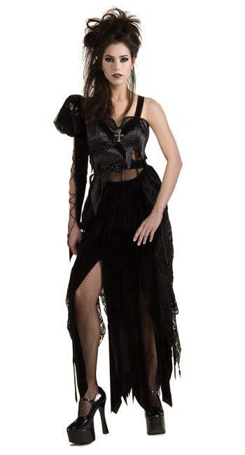 Craziana Kostüm  Gr. L