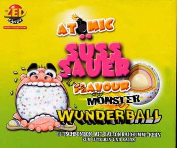 Monster Wonder Ball