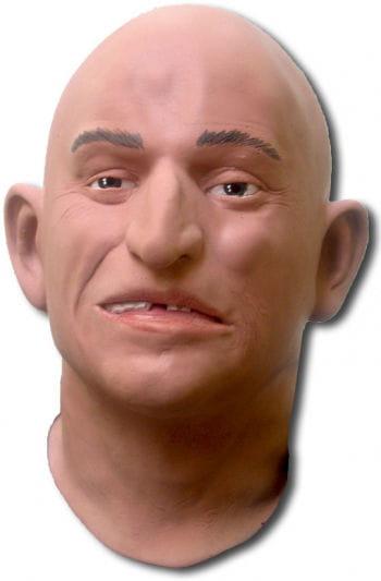 Predator Foam Latex Mask