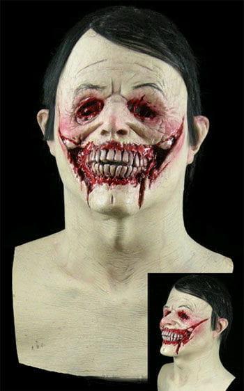 Tortured Puppet Master Mask