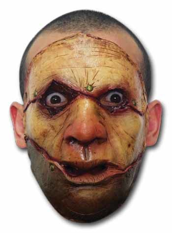 Serienkiller Pinning Pete Maske