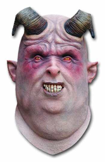 Demon Gula Mask