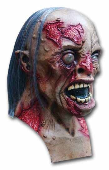 Ulcus Zombie Mask