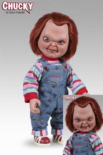 Chucky Action Figur Sideshow 36cm