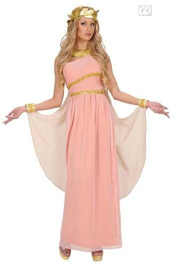 Greek Goddess Aphrodite S