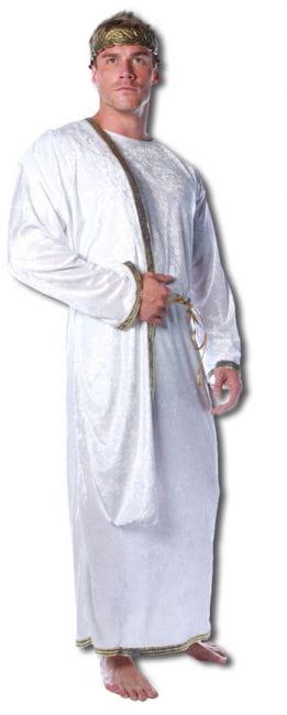 Roman Emperor Premium Costume