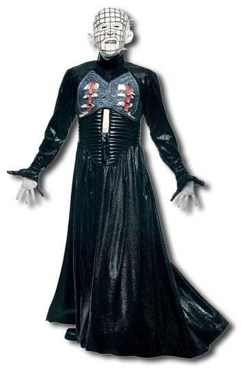 Pinhead Hellraiser Deluxe Kostüm  Gr XL