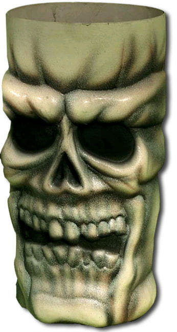 cups Skull