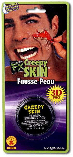 Fake Skin hautfarben