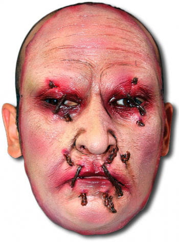 Say No Evil Sam Mask
