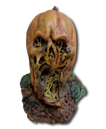 Evil Pumpkin Mask
