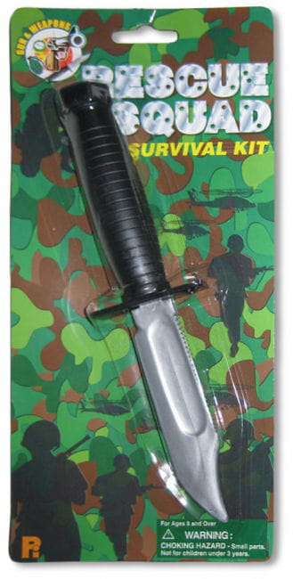 Survival Messer