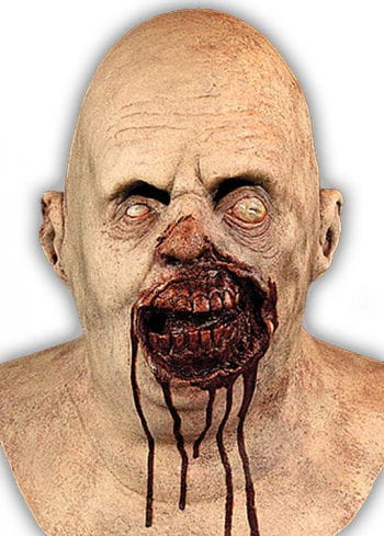 Blutender Bob Maske