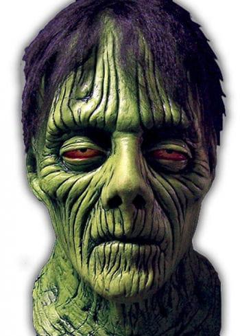 Radioactive Zombie Mask