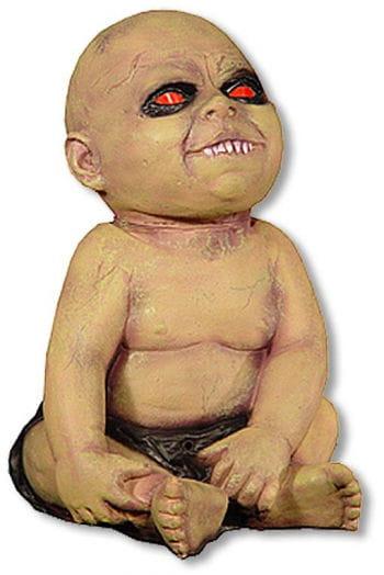 Zombie Baby Milla