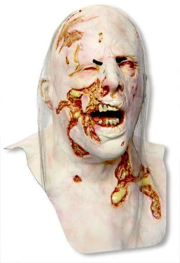 Pus Zombie Mask