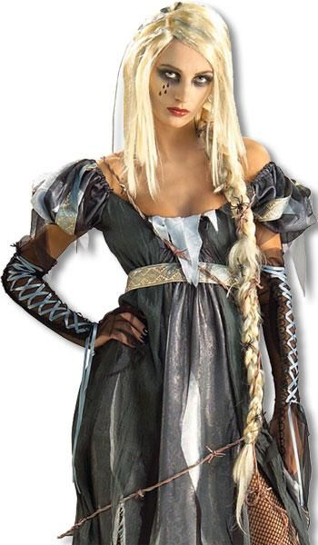 RIPunzel wig
