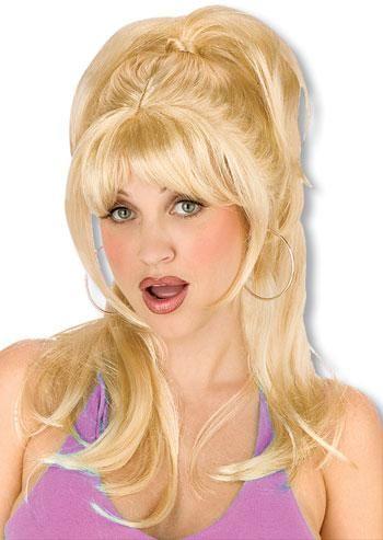 Vicky Prollad Wig