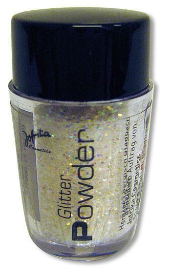 Glitterpowder nacre spreader