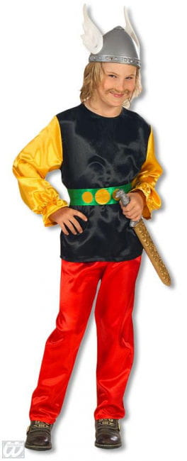 Gaul Kids Costume S