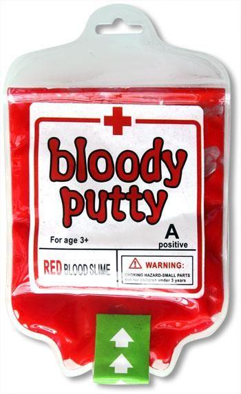 Mini Blut Schleim Infusion