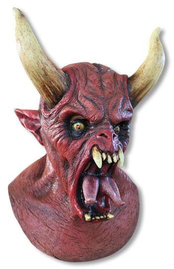 Teufels Maske Molock