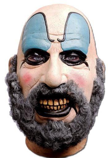 Captain Spaulding mask