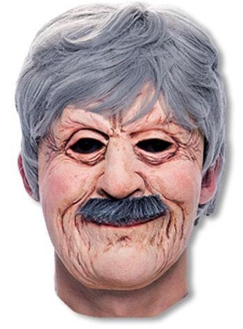 Großvater Stanley Maske
