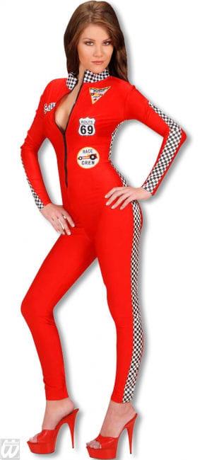 racer costume